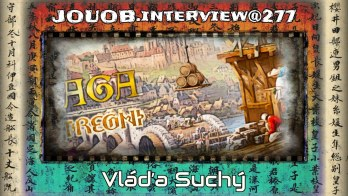 JOUOB.interview@277 : Vláďa Suchý
