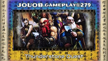 JOUOB.gameplay@279 : Thunderstone Quest