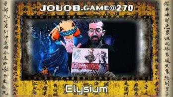 JOUOB.game@270 : Elysium
