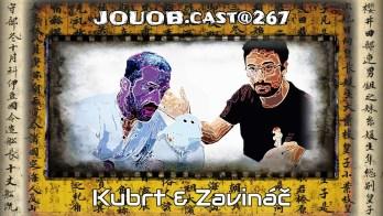 JOUOB.cast@267 : Kubrt & Zavináč