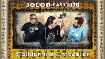 JOUOB.cast@178 : Folklórní ex-trpaslíci