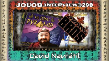 JOUOB.interview@290 : David Navrátil & Boardbros