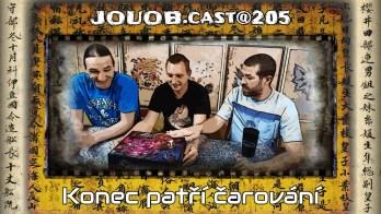 JOUOB.cast@205 : Konec patří čarování