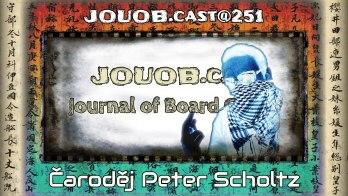 JOUOB.interview@251 : Čaroděj Peter Scholtz