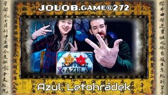 JOUOB.game@272 : Azul: Letohrádek