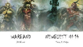 JOUOB.warband – Newbiest #14 : Death with us