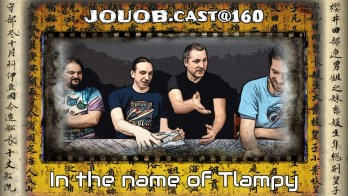 JOUOB.cast@160 : In the name of Tlampy