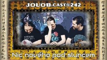JOUOB.cast@242 : Nic nového pod sluncem