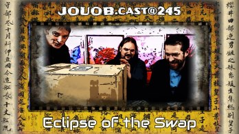 JOUOB.cast@245 : Eclipse of the Swap