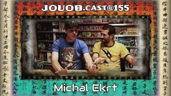 JOUOB.cast@155 / ROZHOVOR : Michal Ekrt – Novinky Blackfire