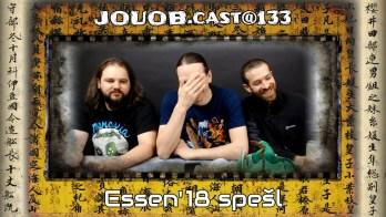 JOUOB.cast@133 : ESSEN spešl