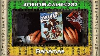 JOUOB.game@287 : Bahamas