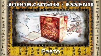 JOUOB.cast@144 / ESSEN18 : Festo
