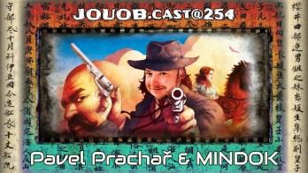 JOUOB.interview@254 : Pavel Prachař & MINDOK