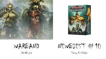 JOUOB.warband – Newbiest #10 / DEKRABIZACE : Underworlds Shadespire