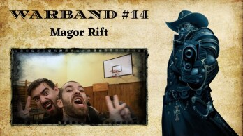 JOUOB.cast – Warband #14 : Magor Rift