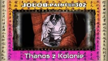 JOUOB.paint@302 : Thanos z Kolonie