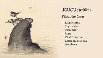 JOUOB.cast@6 : Filozofie času