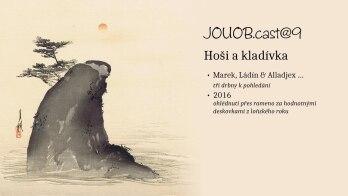 JOUOB.cast@9 : Hoši a kladívka
