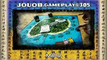 JOUOB.gameplay@305 : Mahé