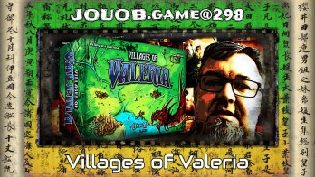 JOUOB.game@298 : Villages of Valeria