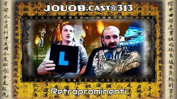 JOUOB.cast@313 : Retroprominenti