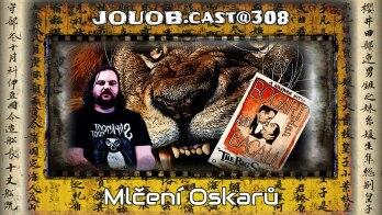 JOUOB.cast@308 : Mlčení Oskarů