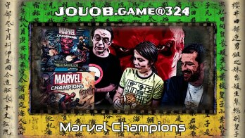 JOUOB.game@324 : Marvel Champions