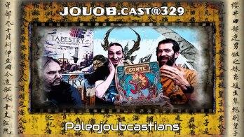 JOUOB.cast@329 : Paleojoubcastians