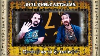 JOUOB.cast@325 : Deskoherní žirnalisté