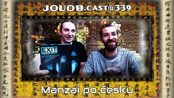 JOUOB.cast@339 : Manzai po česku