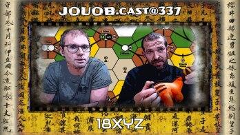 JOUOB.cast@337 : 18XYZ