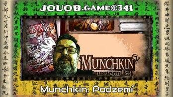 JOUOB.game@341 : Munchkin – Podzemí
