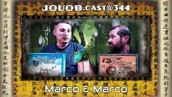 JOUOB.cast@344 : Marco & Marco
