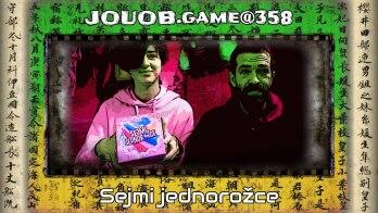 JOUOB.gameplay@358 : Sejmi jednorožce