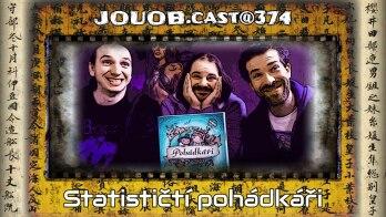 JOUOB.cast@#374 : Statističtí pohádkáři