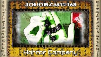 JOUOB.cast@368 : Horror Company