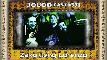 JOUOB.cast@371 : Zakuklený Lorenzo
