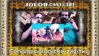 JOUOB.cast@381 : Fenomenologické zážitky