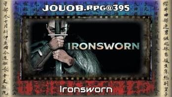 JOUOB.rpg@395 : Ironsworn