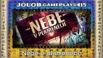 JOUOB.gameplay@415 : Nebe v plamenech / Under Falling Skies