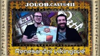 JOUOB.cast@411 : Renesanční vikingové
