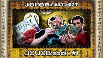 JOUOB.cast@427 : JOUOB.cook #1