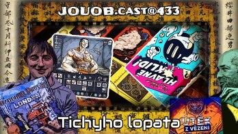JOUOB.cast@433 : Tichyho lopata