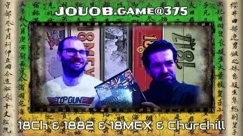 JOUOB.game@375 : 18Chesapeake + 1882: Assiniboia + 18MEX + Churchill