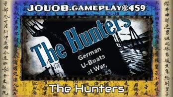 JOUOB.gameplay@459 : The Hunters