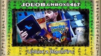 JOUOB.unbox@467 : Ponožkožrouti & Pandemic Epicentrum & Project L